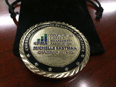 Bob Bobek receives national award
