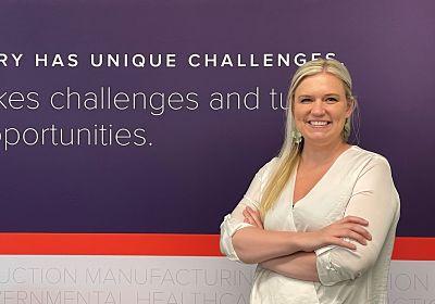 Caitlin Bainter GJM University Gilmore Jasion Mahler