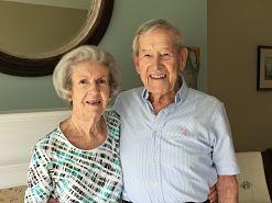 Norm and Dorothy Heydinger Flag City Honor Flight