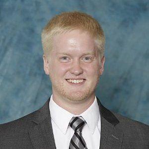 picture of new employee Matt Eckelberry