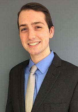 Nick Jackson GJM Tax Associate