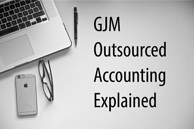 GJM Outsourced Accounting